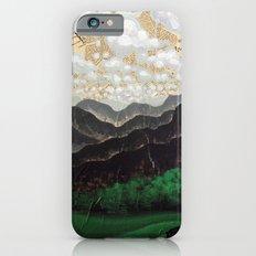 Black Bear Slim Case iPhone 6s