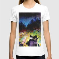 twilight T-shirts featuring Twilight by Ivanka Costru