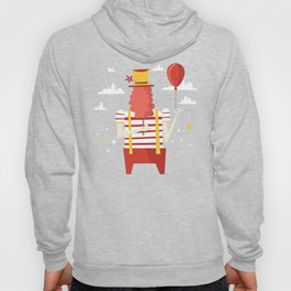 Life is a carnival Hoody