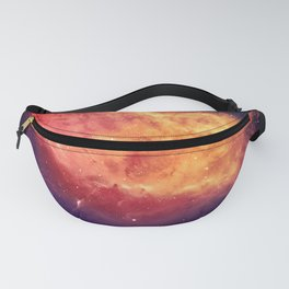 Deep Space Travel No2 Fanny Pack
