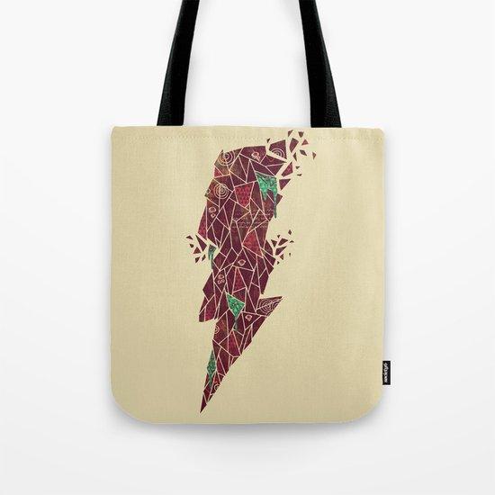 Dark Matter (alternate) Tote Bag