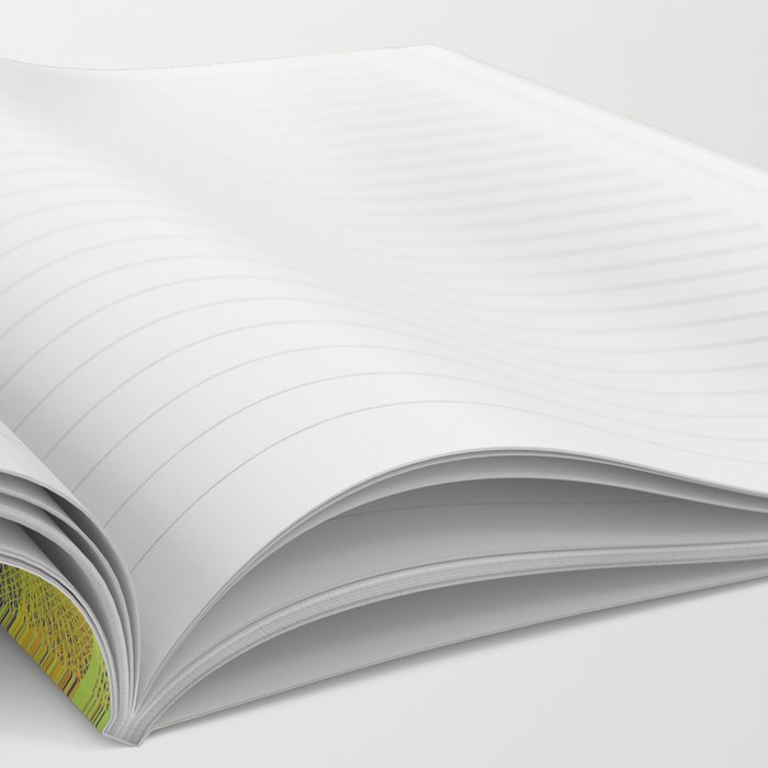 Blend Everywhere Notebook