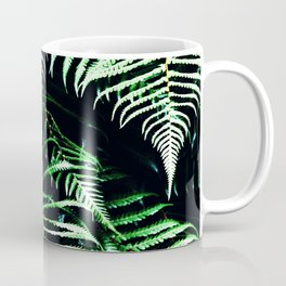 Entranced Ferns #society6 #prints #decor #home Coffee Mug