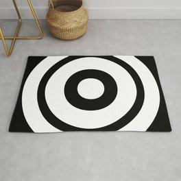 Target (Zuboshi) Rug