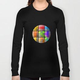 Tender Buttons Long Sleeve T-shirt