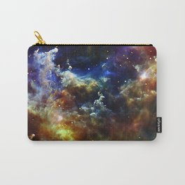 Cradle of Stars Carry-All Pouch