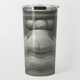 Olmeca I. Travel Mug
