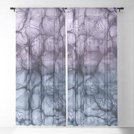 Undefined Abstract #2 #decor #art #society6 Sheer Curtain