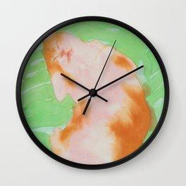 siru Wall Clock