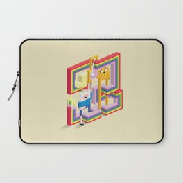 Mathematical! Laptop Sleeve