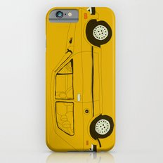Yugo —The Worst Car in History Slim Case iPhone 6s