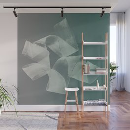 Abstract forms 15 Wall Mural