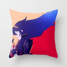 Hope Will Never Die Throw Pillow