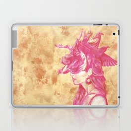 Bird's Nest Laptop & iPad Skin