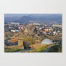 Crimea Canvas Print