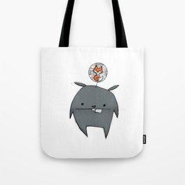 minima - rawr 01 Tote Bag