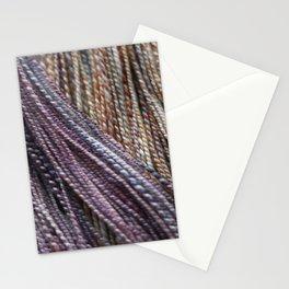 Handspun Yarn Stationery Cards