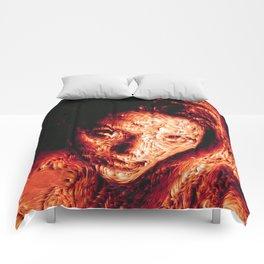 Bad Dreams Comforters