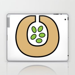 Ceramic Vessel with Beans Laptop & iPad Skin