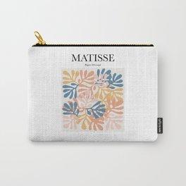 Matisse - Papier Découpé Carry-All Pouch