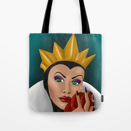 Her heart is mine Tote Bag