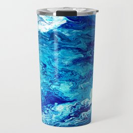 River Rapids Travel Mug