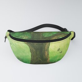 Dreaming of summer Fanny Pack