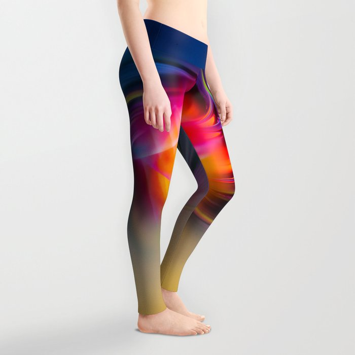 Sunrise 7 Leggings