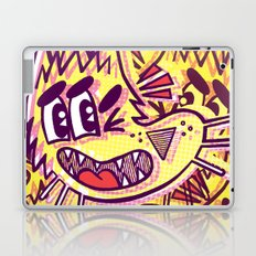 Rajado - MIA Laptop & iPad Skin