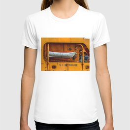 The Ferry Boat Newhouse T-shirt