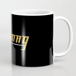 Taji Mag II Coffee Mug