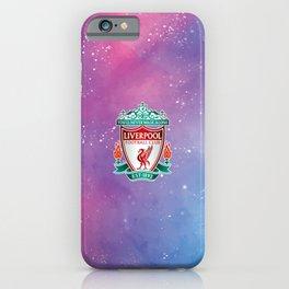 Liverpool  Sport Football iPhone Case