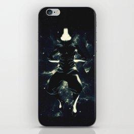 The Legend Of Aang iPhone Skin