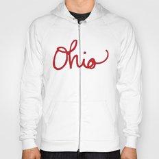 Ohio Hoody