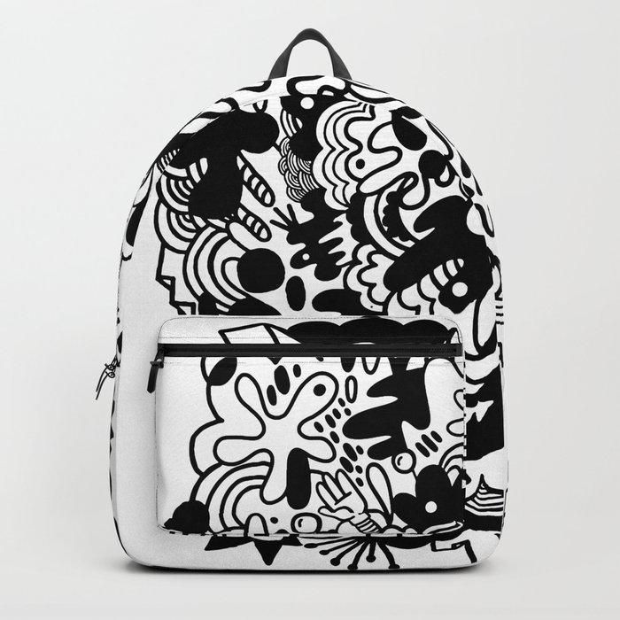 Bandersnatch Backpack