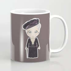 Violet Crawley, Dowager Countess of Grantham Mug