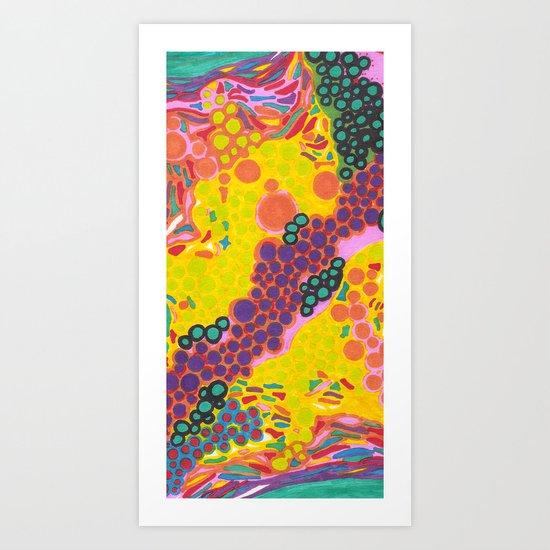 Just That Art Print