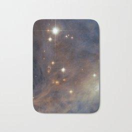 De Mairan's Nebula (M43) Bath Mat