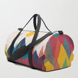 Uphill Battle Duffle Bag