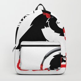 GoThrilla Backpack