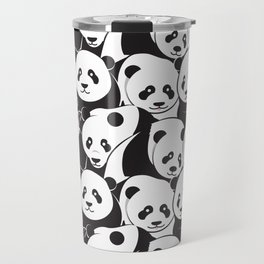 Pandamic Travel Mug