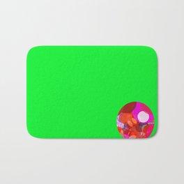 SexyPlexi dots ball Bath Mat