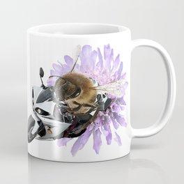 MotoBeeGP Coffee Mug