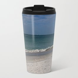 Without the Morning's Kiss Travel Mug