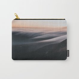 Sunset mood - Landscape and Nature Photography Carry-All Pouch