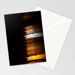 Ghosts of Light Stationery Cards