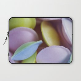 Flying Saucers Laptop Sleeve