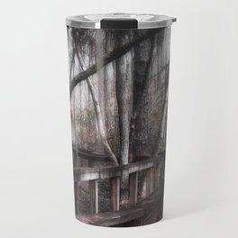 Eerie Travel Mug