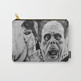 Unmasked! Carry-All Pouch