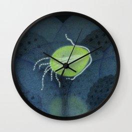 Poor Pool_01 Wall Clock